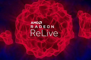 Best Free Game Record Software - AMD Radeon ReLive