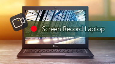 How to Screen Record Your Laptop with Internal or Mic Audio