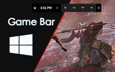 Game Bar for Windows 10: All the Things You Need to Know