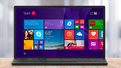 How to Record Screen on Windows 8/8.1 [Two Simple but Efficient Ways]