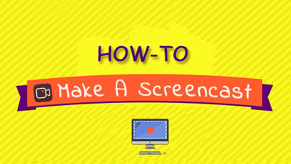 How to Make a Screencast on Computer [with 4 EASY Steps]