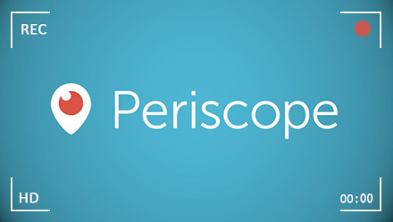 How to Record Periscope Videos on Computer or Mobile