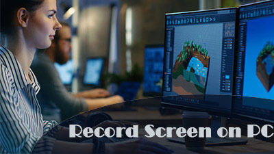 How to Record Screen on PC: Capture Everything on Screen
